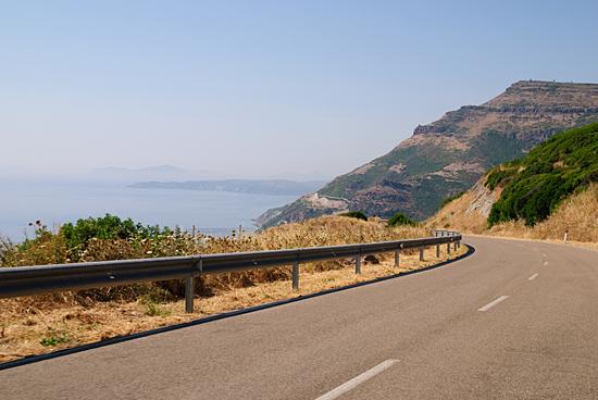 Ceļš Bosa - Algēro