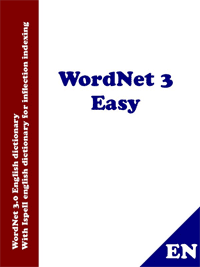 WordNet 3 Easy